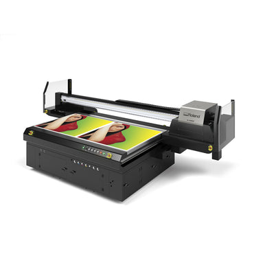 IU-1000F UV-LED High-Productivity Flatbed Printer