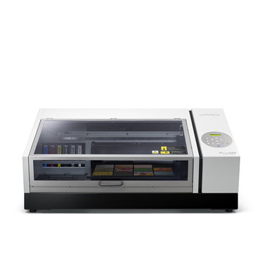 VersaUV LEF2-200 Benchtop Flatbed UV Printer