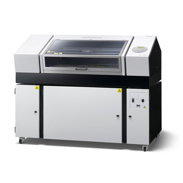 VersaUV LEF2-300 Benchtop Flatbed UV Printer