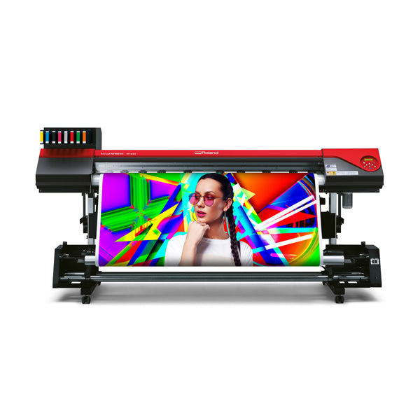 VersaEXPRESS RF-640 8-Color Large Format Printer