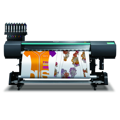 Texart XT-640 High-Volume Dye-Sublimation Printer