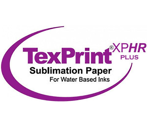 TexPrint HR Plus
