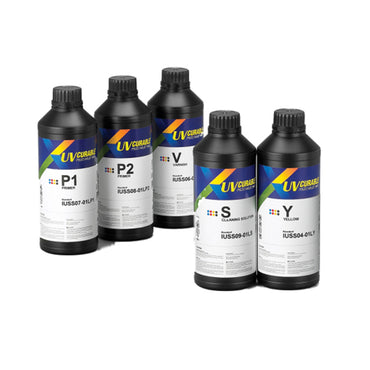 Jetrix ULA  Flexible UV Ink