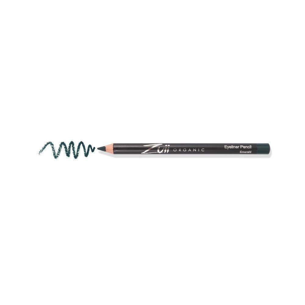 Zuii Organic Certified Eyeliner Pencil - O4 Organic Cosmetics India