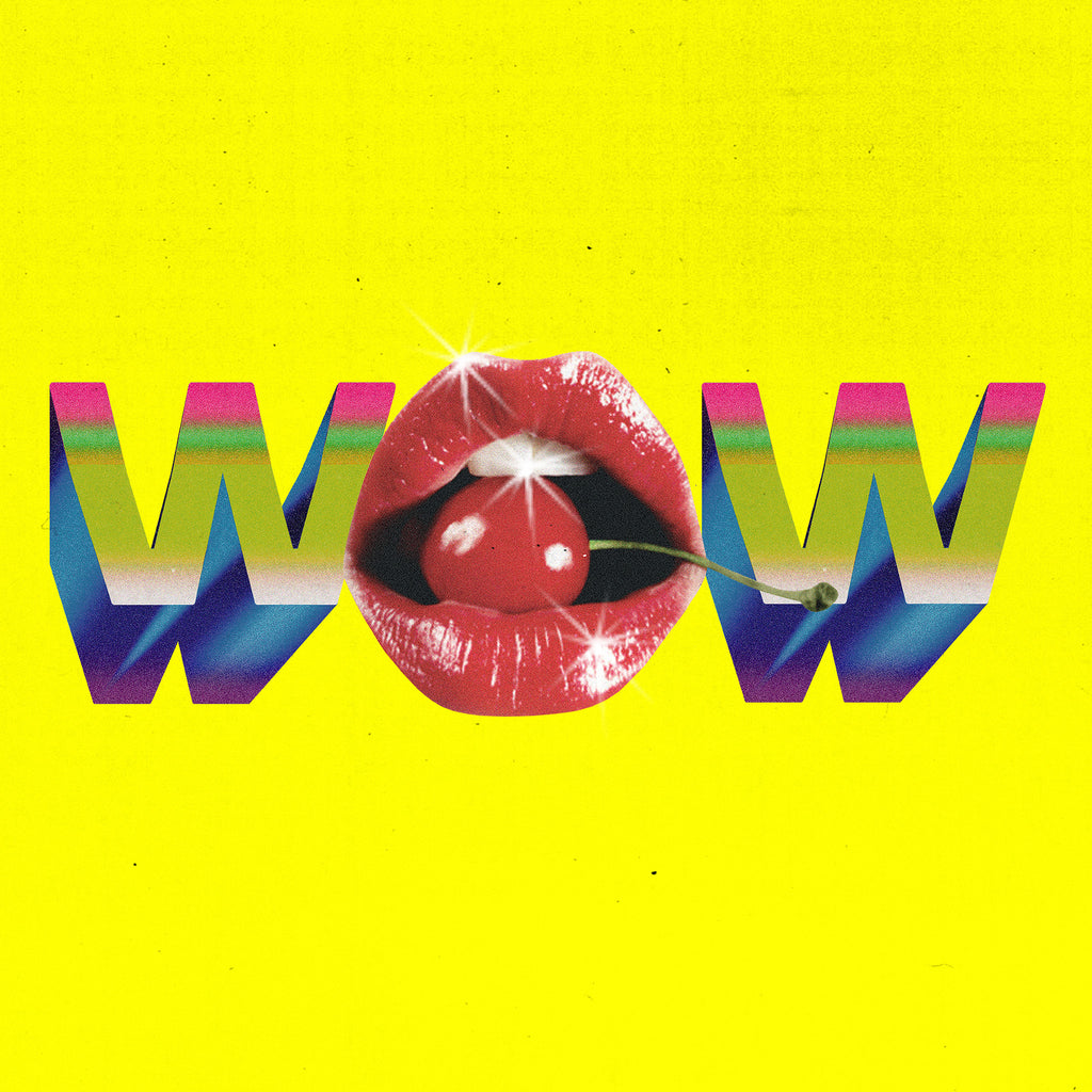 WOW Digital Download - Beck
