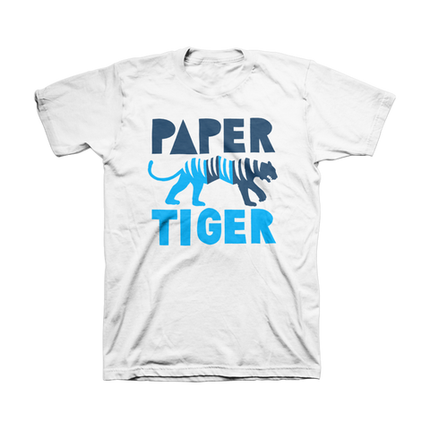 Paper Tiger Tee
