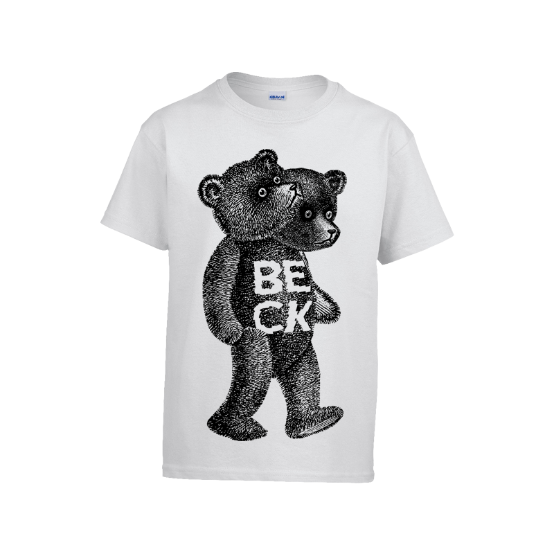 Teddy Youth Tee - Beck