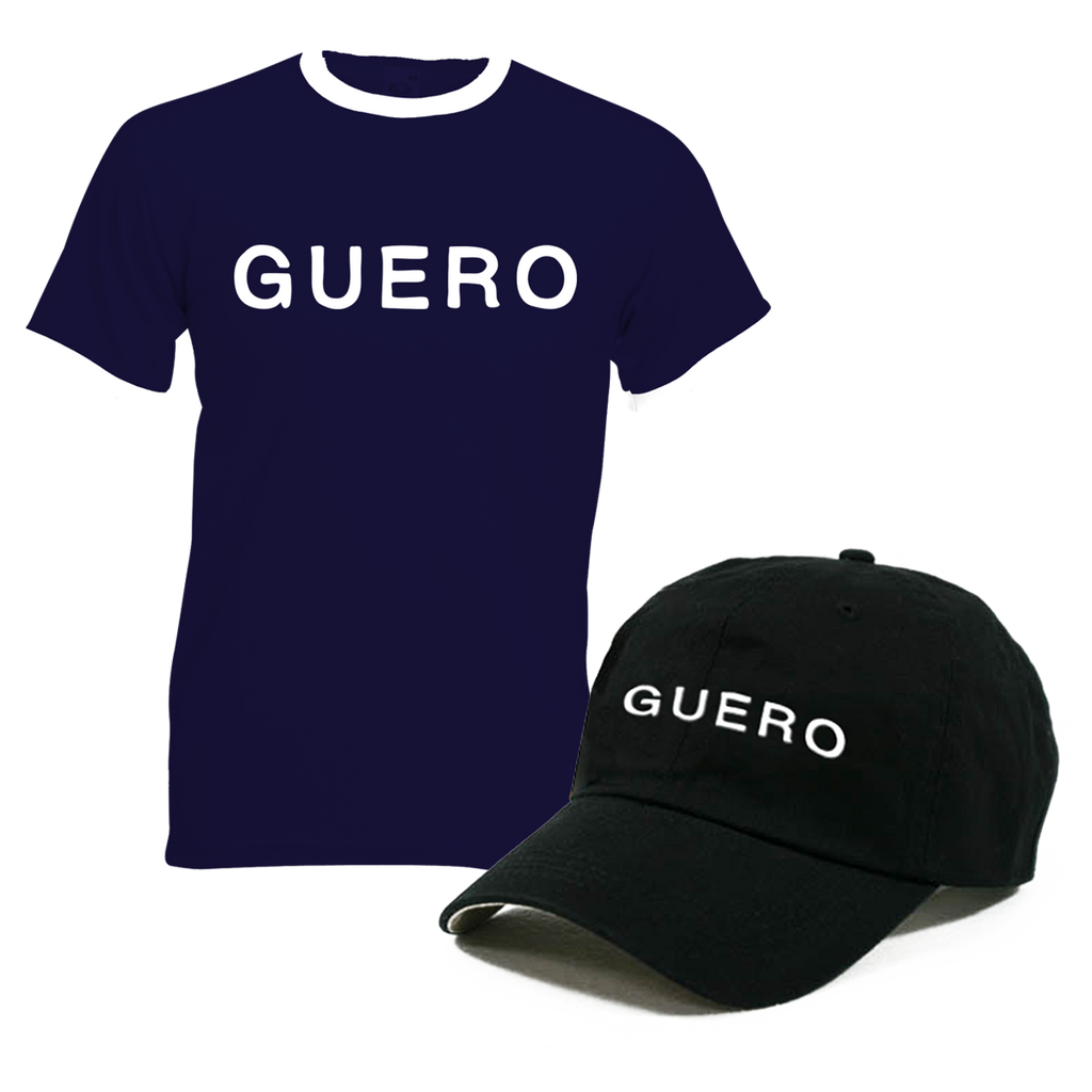 Guero Bundle - Beck   - 1