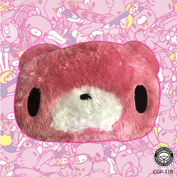 Gloomy Bear Pillow No Blood -  CGP-118