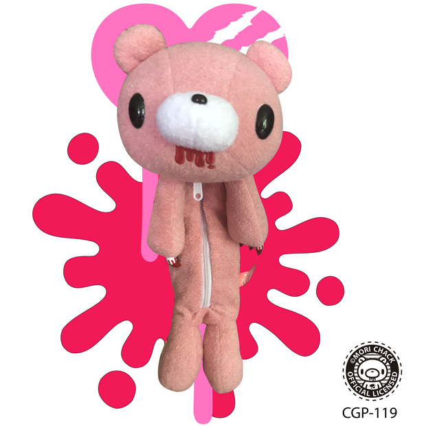 Gloomy Bear Pencil Case CGP-119