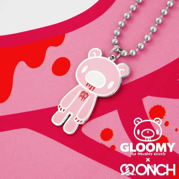 Gloomy x ONCH Full Body Neckless