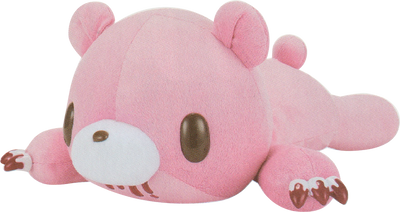 Chax GP Lying Down Pocket Tummy Gloomy Bear - PRE-ORDER