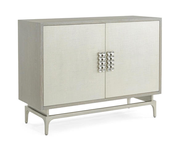 Troina Two-Door Cabinet