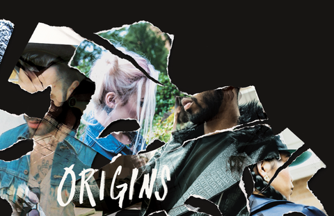 ORIGINS // ISSUE 12