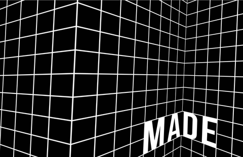 MADE // ISSUE 15