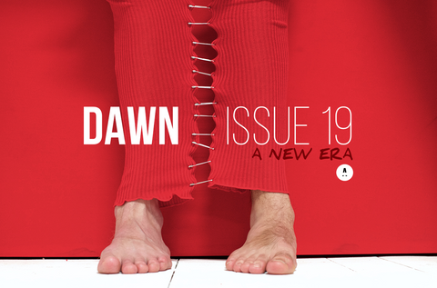DAWN // ISSUE 19
