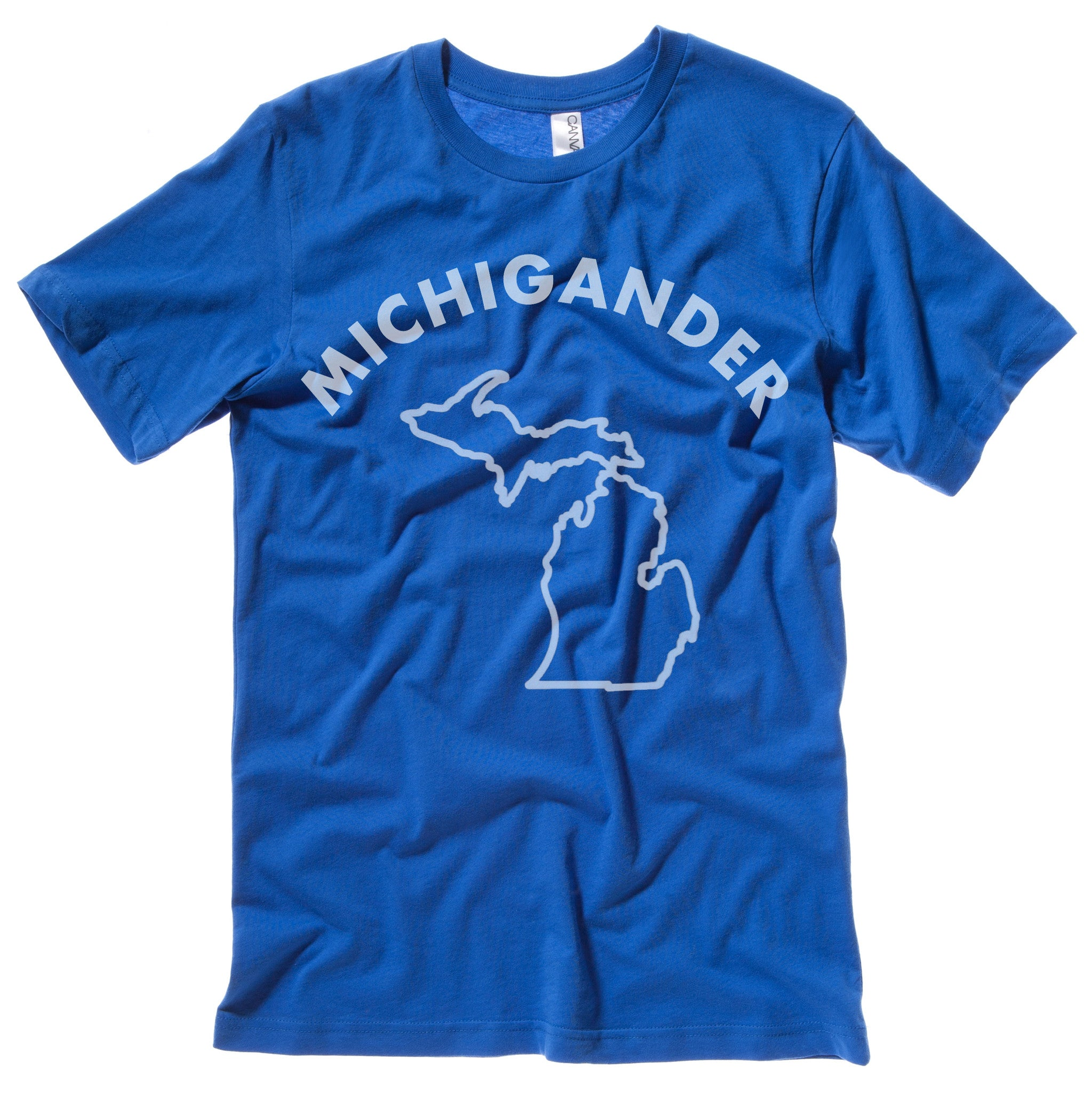 Detroit Street Apparel MICHIGANDER T-Shirt
