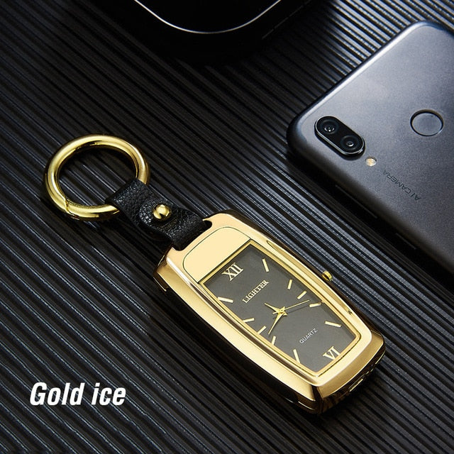 Multi Functional Key Chain