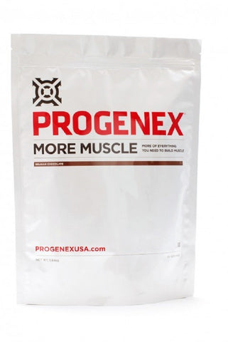 Progenex More Muscle