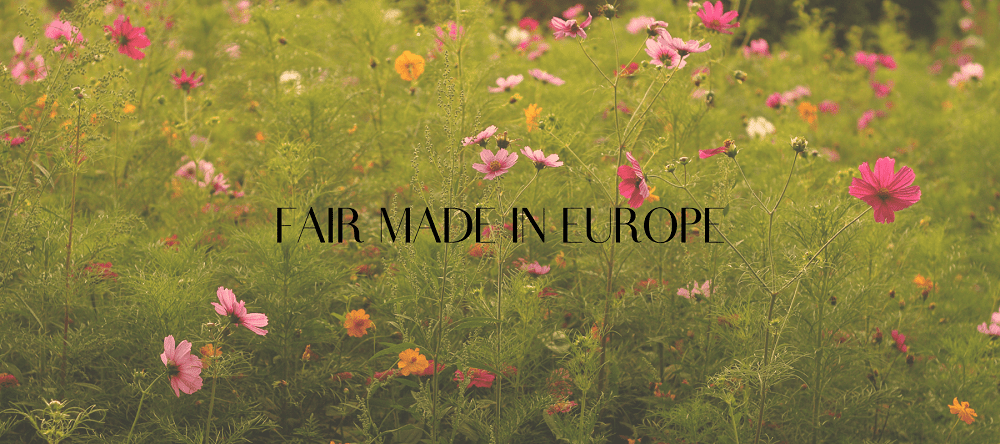 FairMadeinEurope_SustainableMaterials_TheMuseClub_Whatweuse_OurMission
