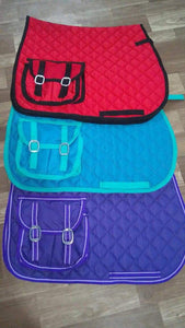 Saddle pads #2