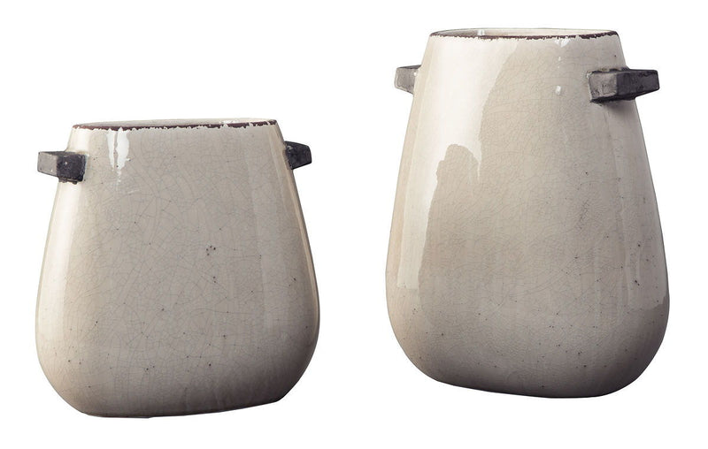 Diah Vase (Set of 2)