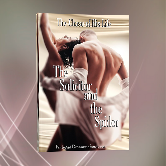 The Solicitor and The Spider #2
