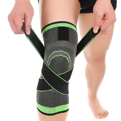 Knee Support Braces/ Pads