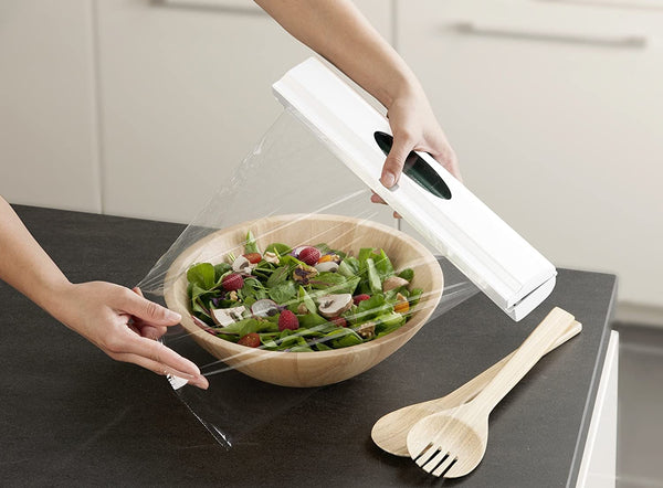 Wraptastic Food Dispenser