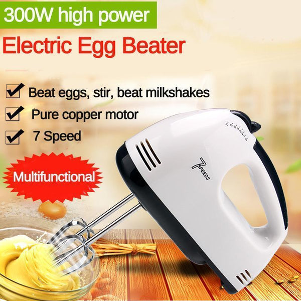Automatic Electric Kitchen Mixer Tools