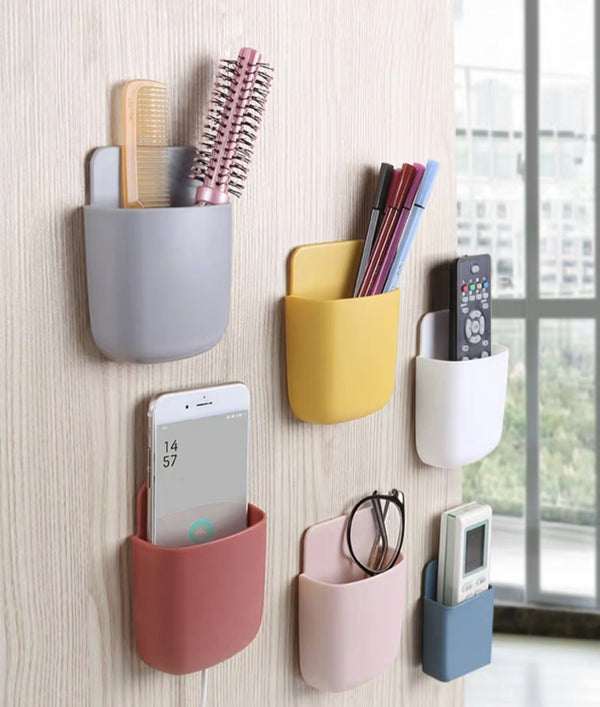 Easy Wall Mounted Holders