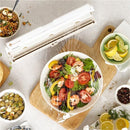 Wraptastic - Food Wrapper Dispenser