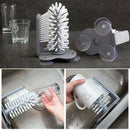 LazyBrush Instant Glass Cleaner