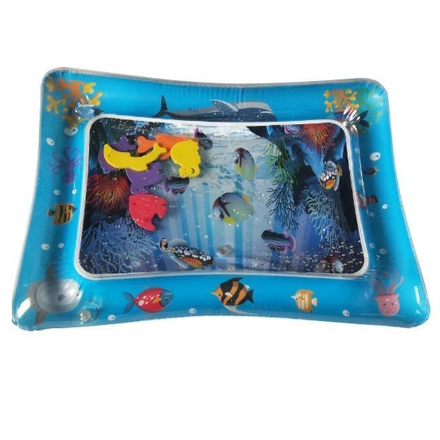 Baby Play Water Mat