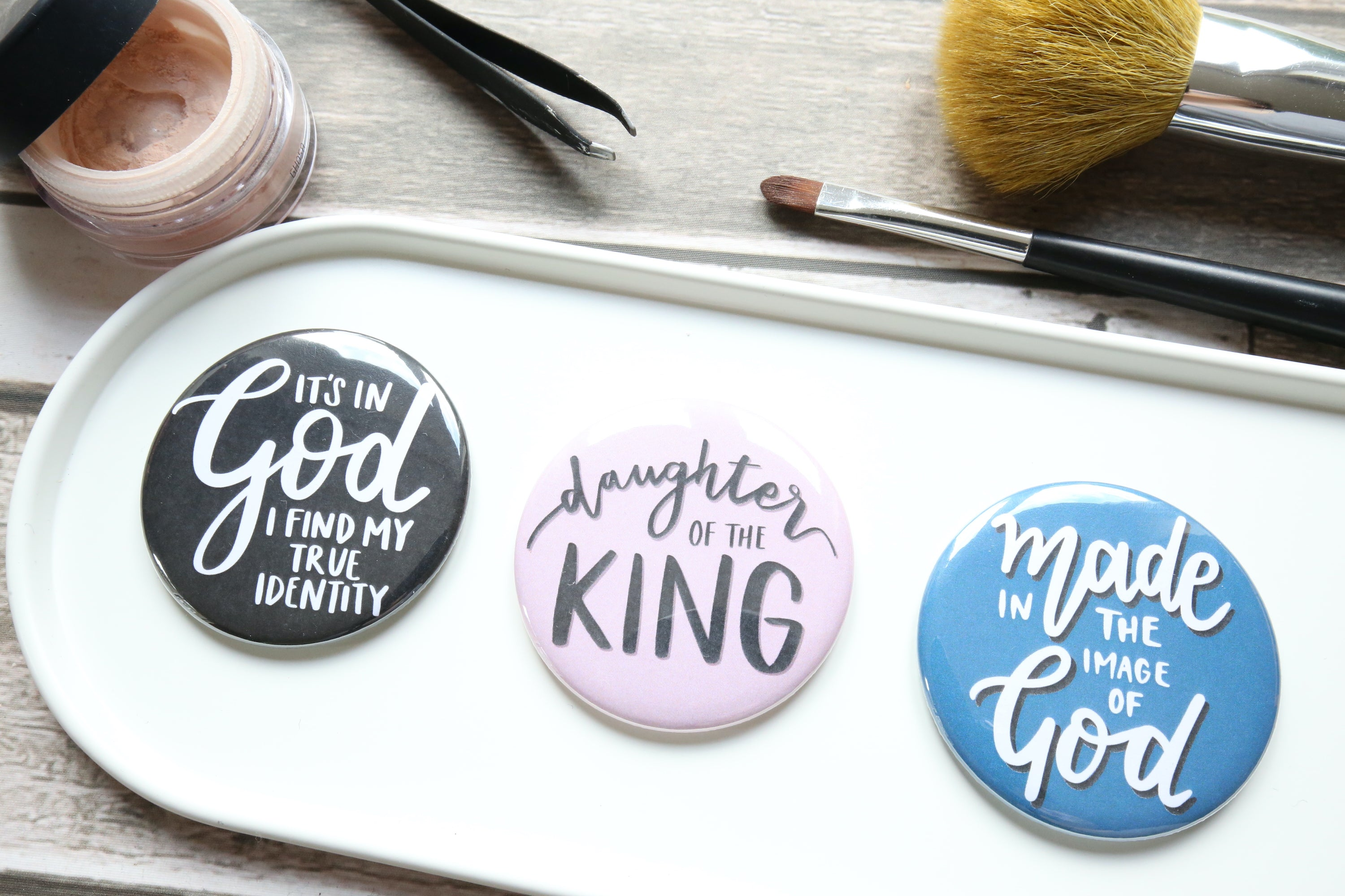 Encouraging Pocket Mirrors | Gifts