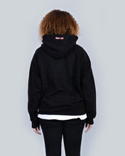 Load image into Gallery viewer, Colored Bird Hoodie Women