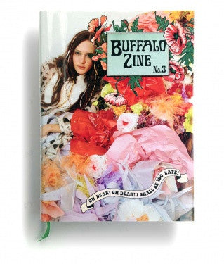 BUFFALO ZINE 03 (Viktor&Rolf cover)