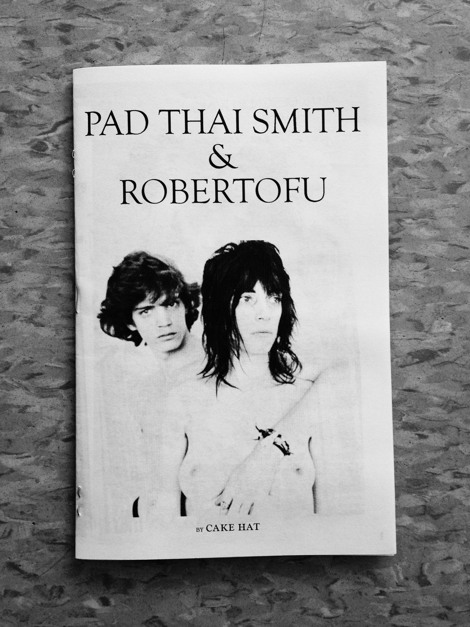 PAD THAI SMITH & ROBERTOFU