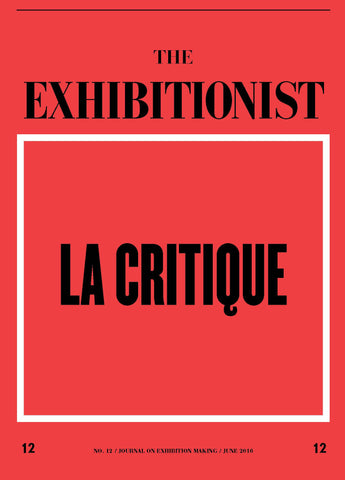 The Exhibitionist 12