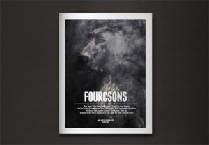 FOUR & SONS 01
