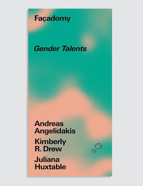 Facadomy: Gender Talents