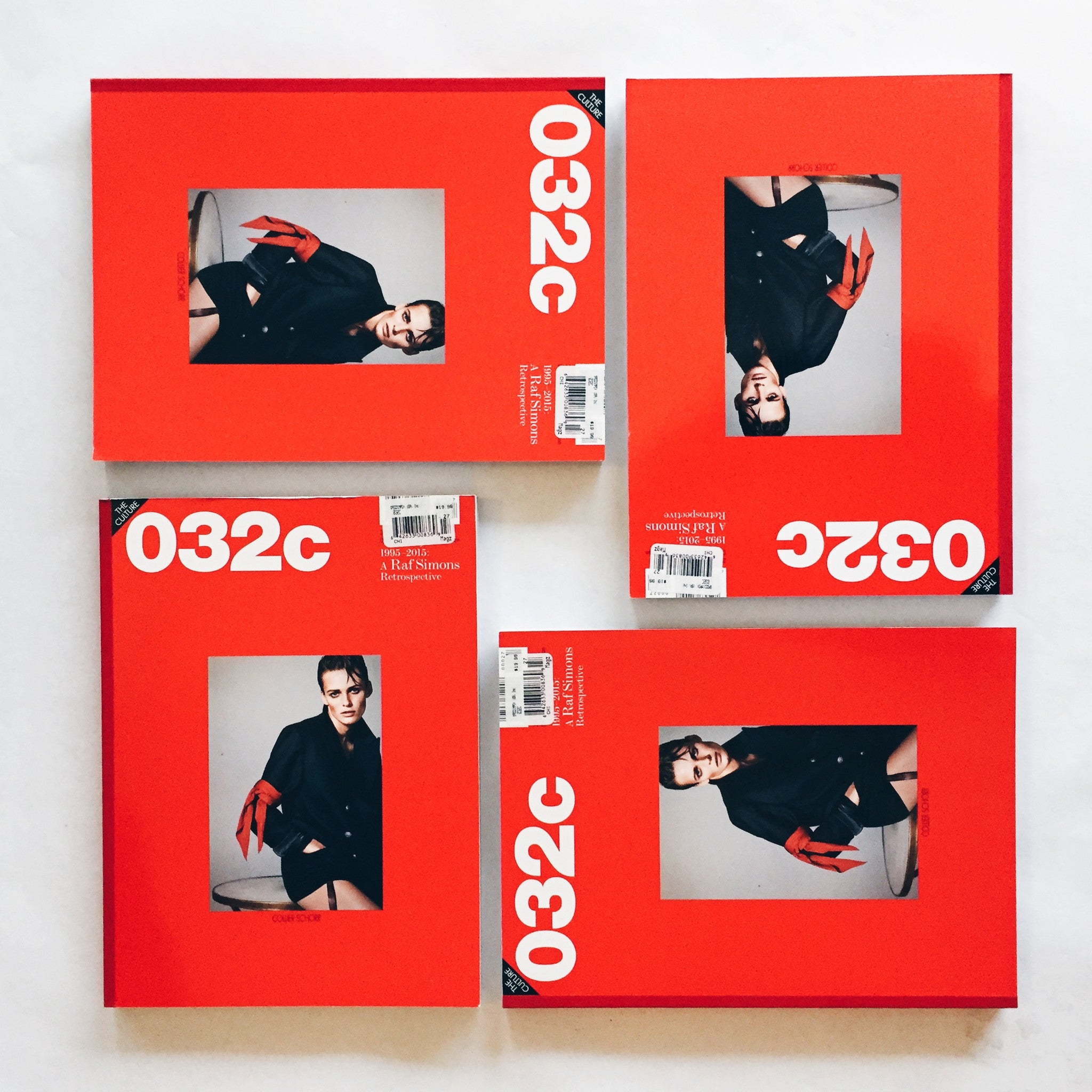 032c issue 27