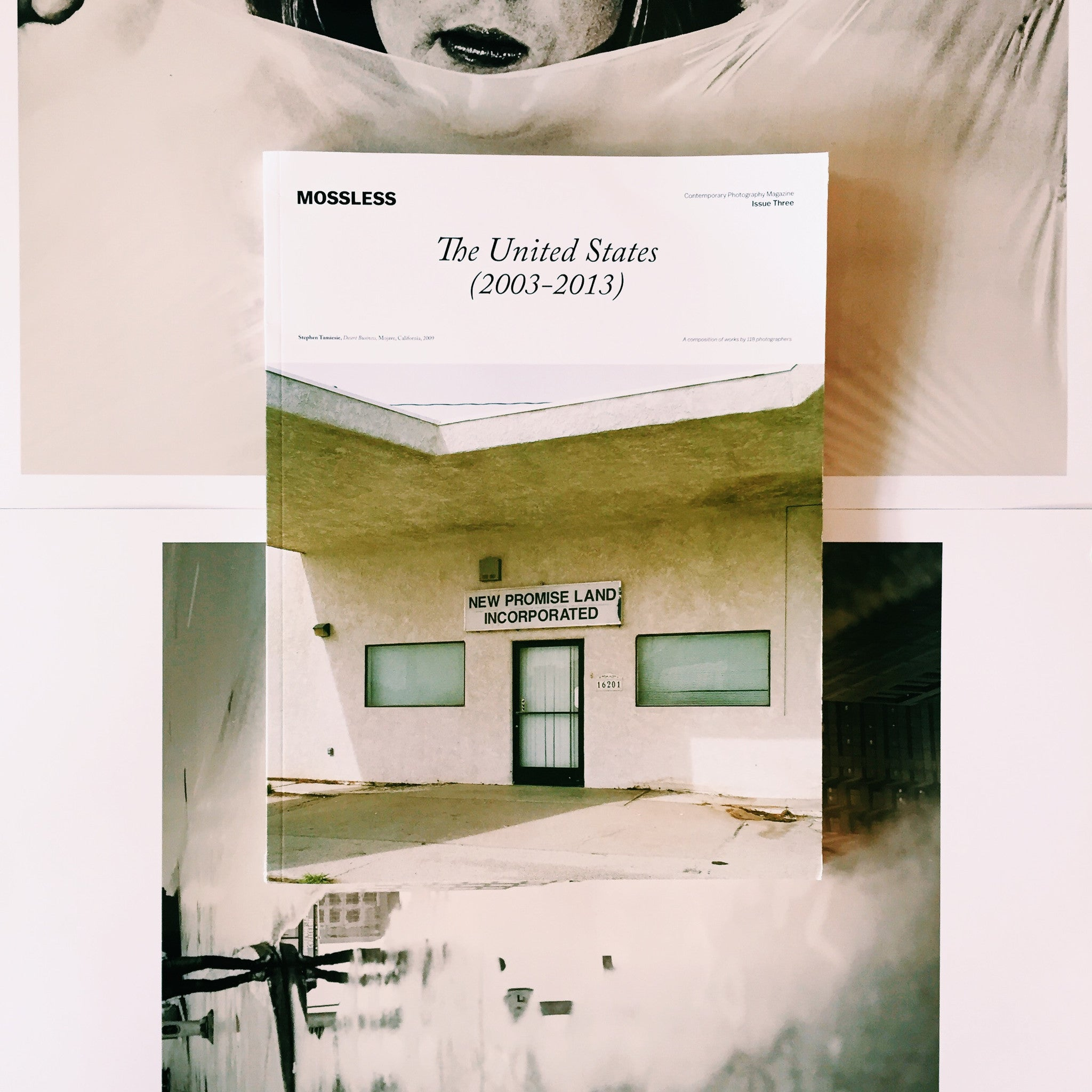 MOSSLESS Issue Three: The United States (2003-2013)