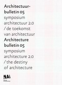 Architectuurbulletin 05