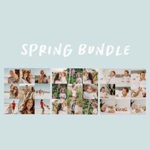 NEW! Spring Bundle