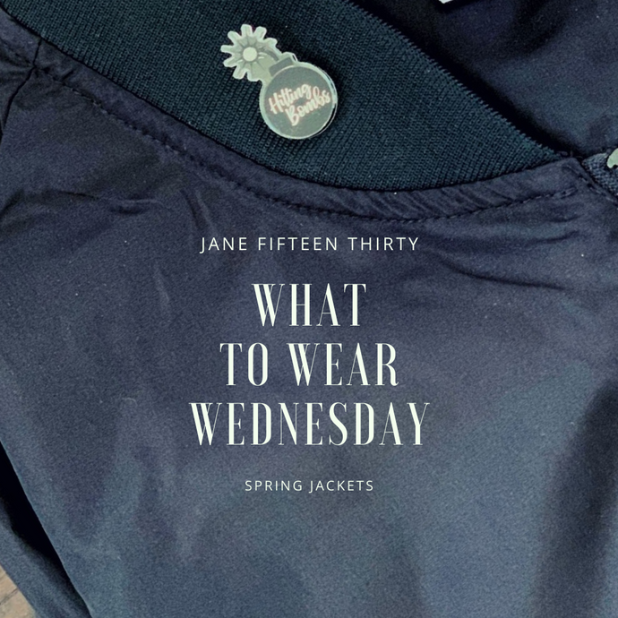 What to Wear Wednesday Has You Covered
