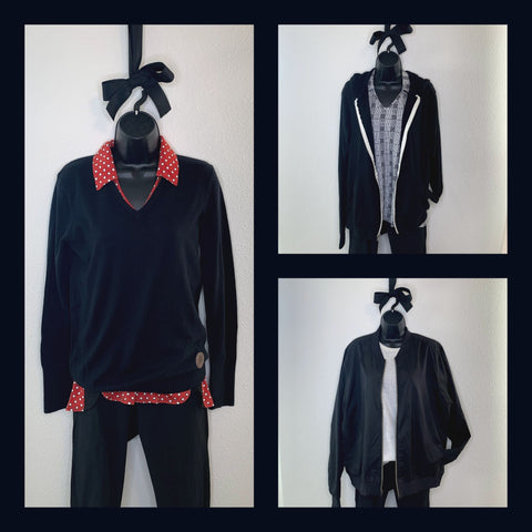 golf jackets for spring