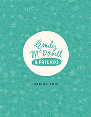 Emily McDowell & Friends Spring 2019 Wholesale Catalog