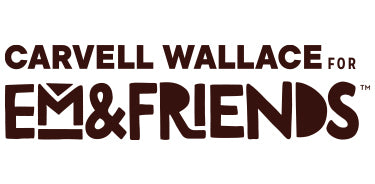Carvell Wallace logo