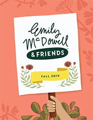 Emily McDowell Studio Fall 2019 Wholesale Catalog